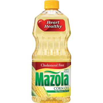 Mazola Corn Oil 946 ml