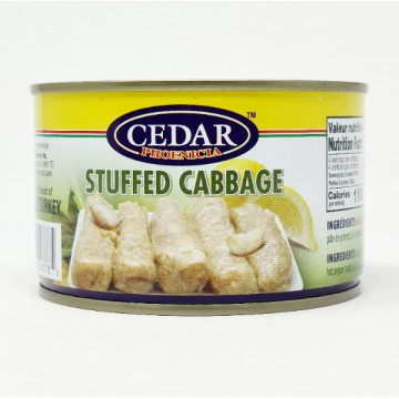 Stuffed Cabbage 375g