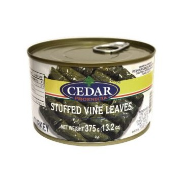 Stuffed Vine Leaves  375g