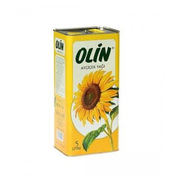Olin Sunflower Oil 1L