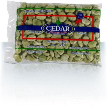 Frozen Green Broad Beans 750g