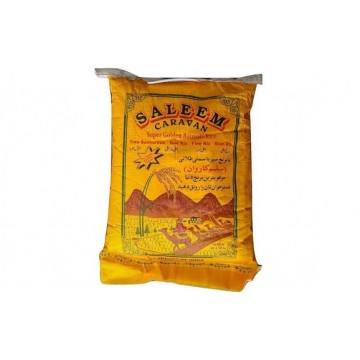 Caravan Indian Rice 10 lb Bag