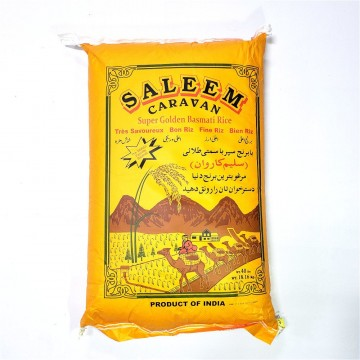 Caravan Indian Rice 40 lb Bag