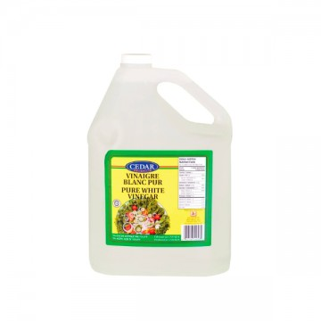 Pure White Vinegar 1lt