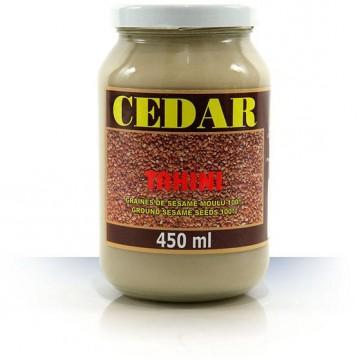 Cedar Tahineh
