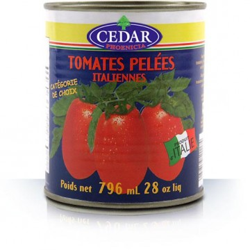Italian Peeled Tomatoes Whole