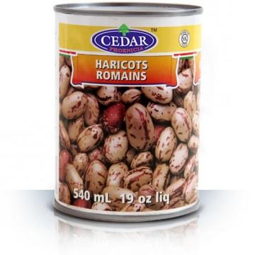 Romano Beans 540 ML