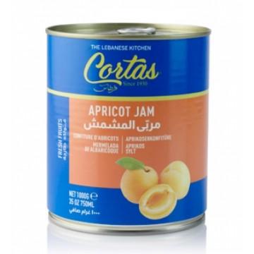 Apricot Jam 750Ml