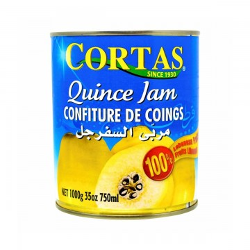 Quince Jam 750Ml