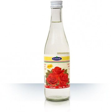 Cedar Rose Water 500ML