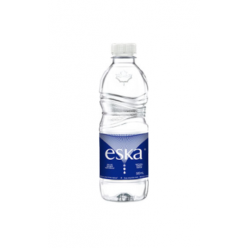 ESKA Natural Spring Water...