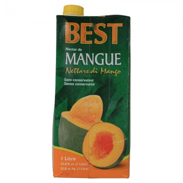 Best Mango Nectar 1L