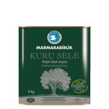 Natural Black Olives...