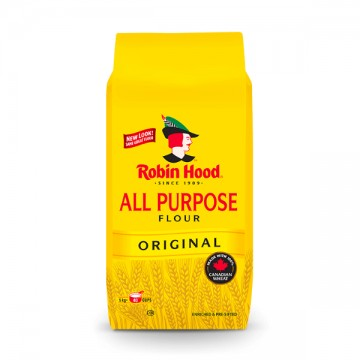 All Purpose Flour - Robin Hood