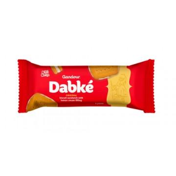 Gandour Dabke