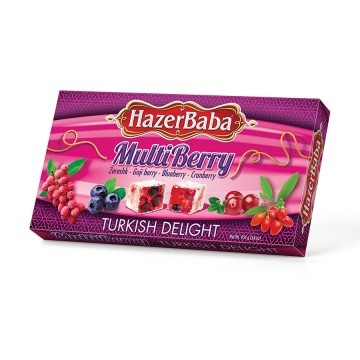 Turkish Delight Multiberry