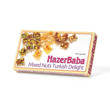 Pistachio Almond Hazelnut...