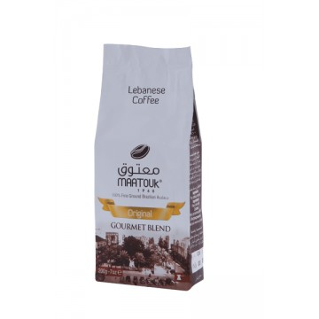 Maatouk Original Coffee 200gr