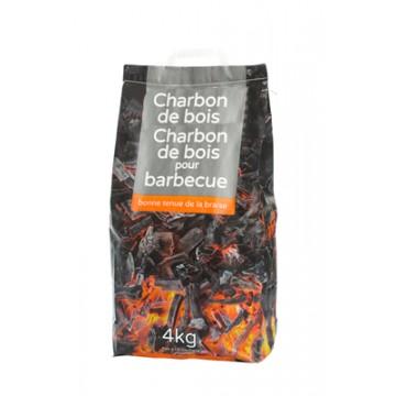 BBQ Charcoal 4kg/8kg