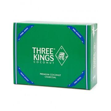 Three King Charbon Narjile...