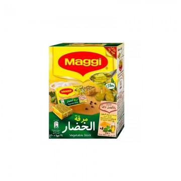 Maggi Vegetable Stock...