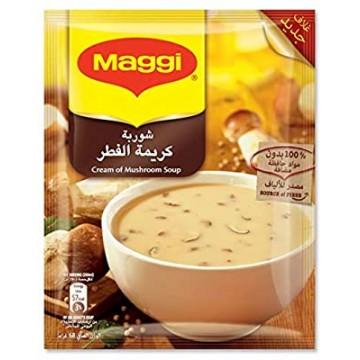 Maggi Cream Of Mushroom...