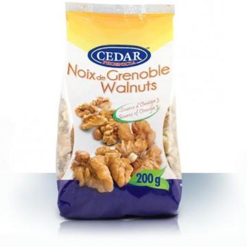Cedar Walnut