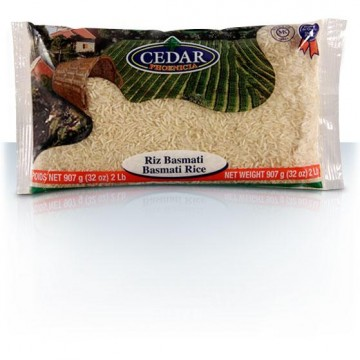 Basmati Rice 907g