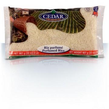 Cedar Perfumed Rice 907g
