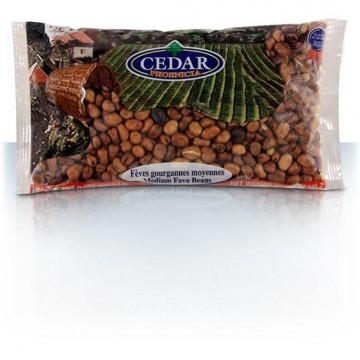 Fava Beans Medium