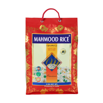 Mahmood Sella Rice 10 Lb