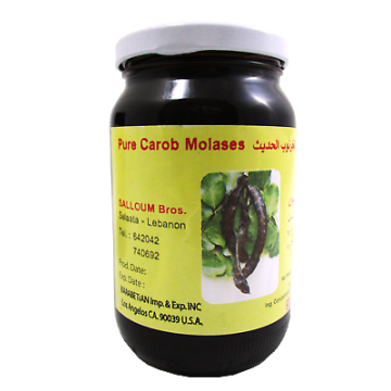 Salloum Pure Carob Molasses