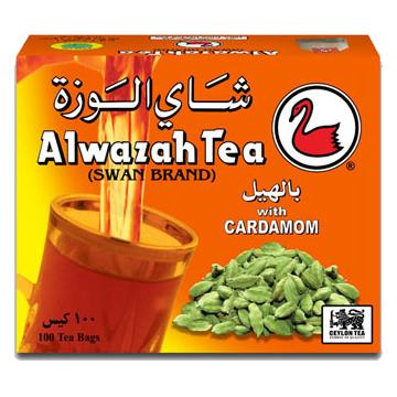 Cardamon Tea (Swan Brand)