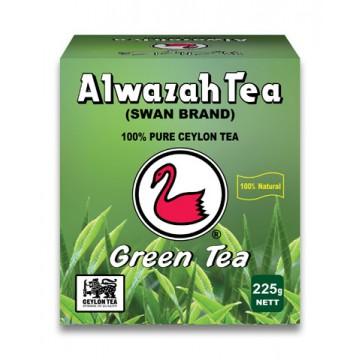 Green Tea (Swan Brand) 225g