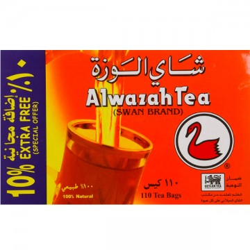 Alwazah Tea (Swan Brand) 110