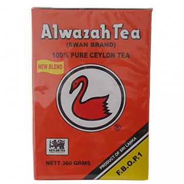 100% Pure Ceylon Tea 360g