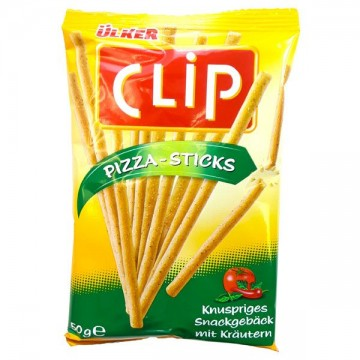 Clip Pizza Stick