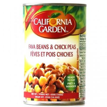 California Garden Fava...