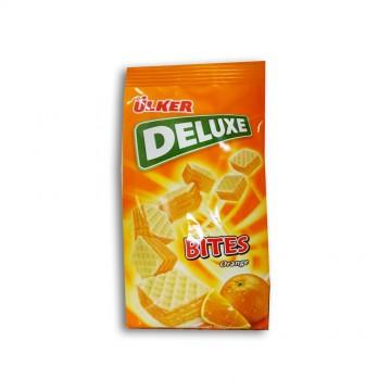 Deluxe Bites Orange