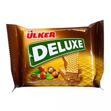 Deluxe Wafer
