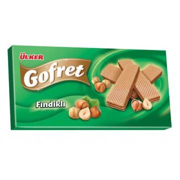 Ulker Gofret Hazelnut