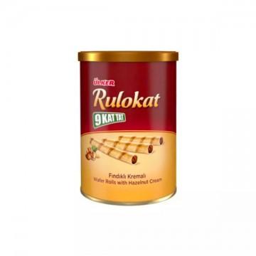 Kat Tat Rulokat Hazelnut