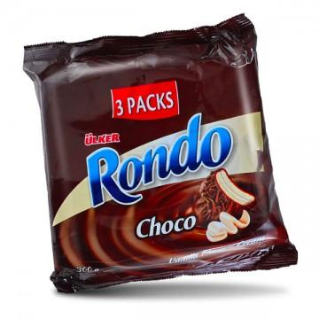 Ulker Rondo Choco