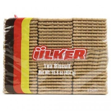 Ulker Tea Biscuit 454g