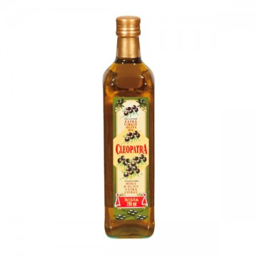Cleopatra X.V.Olive Oil 750ML