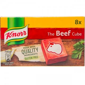Knorr Beef Cube (Halal)