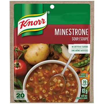 Knorr Minestrone Soup