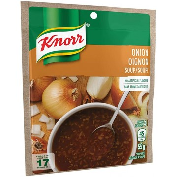 Knorr Onion Soup