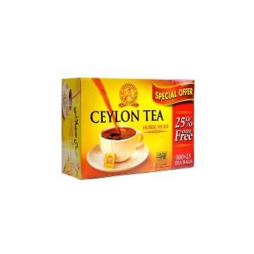 Ceylon Tea Bags 250g