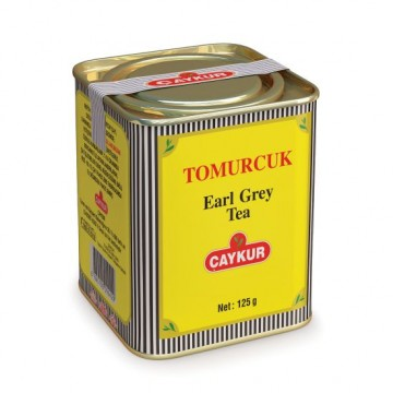 Tomurcuk / Earl grey tea 125g